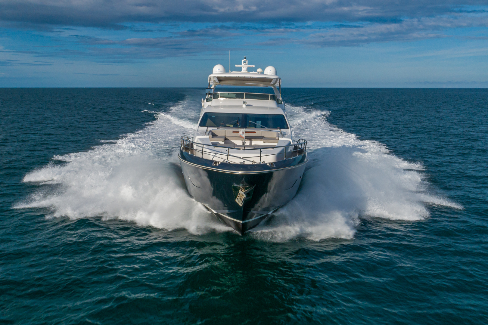 Azimut-84 Motor Yacht 2016 -Delray Beach-Florida-United States-1427202 | Thumbnail