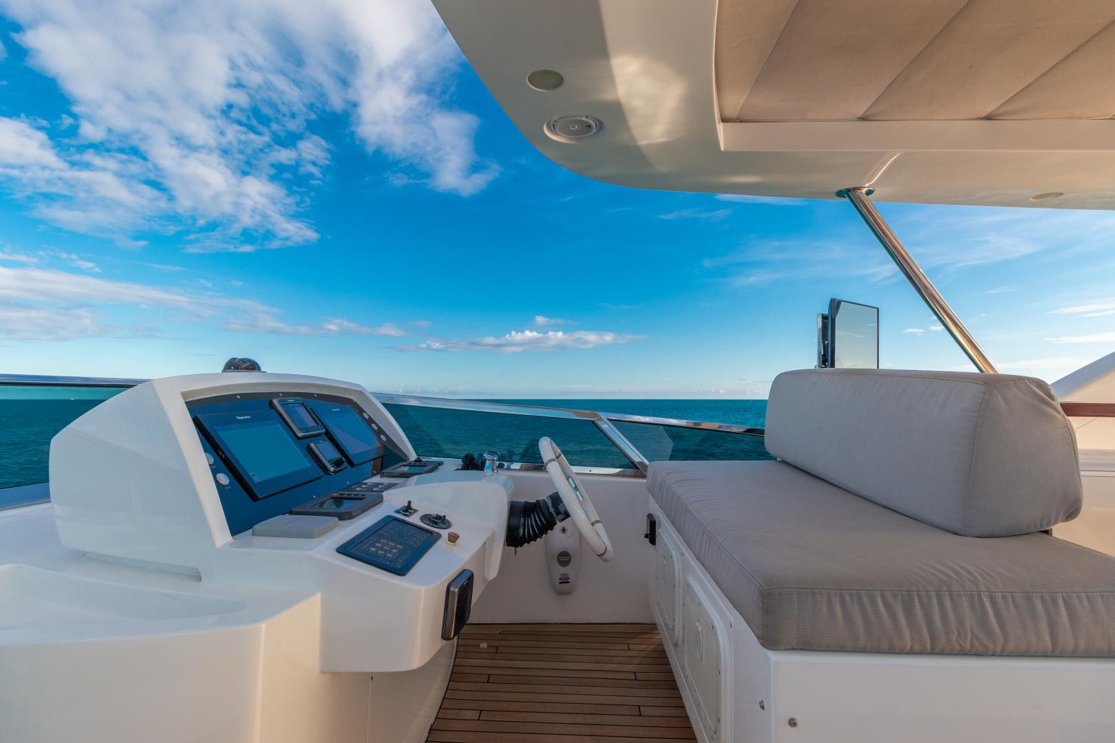 Azimut-84 Motor Yacht 2016 -Delray Beach-Florida-United States-1427249 | Thumbnail