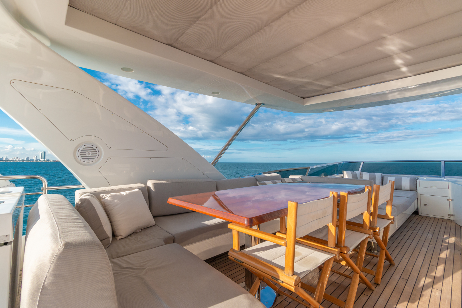 Azimut-84 Motor Yacht 2016 -Delray Beach-Florida-United States-1427216 | Thumbnail