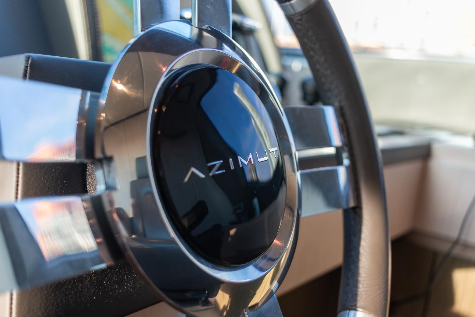 Azimut-84 Motor Yacht 2016 -Delray Beach-Florida-United States-1427267 | Thumbnail