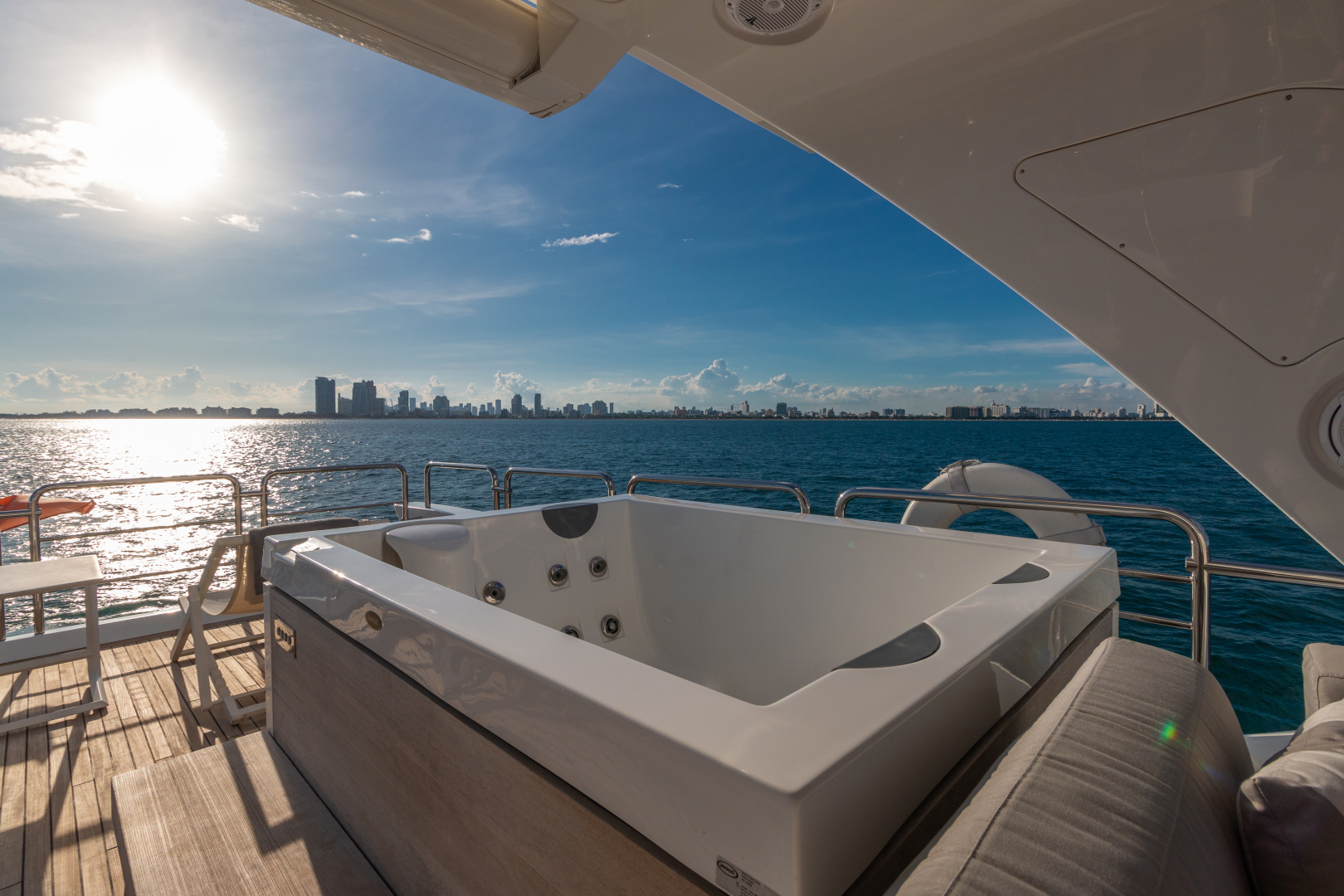 Azimut-84 Motor Yacht 2016 -Delray Beach-Florida-United States-1427220 | Thumbnail