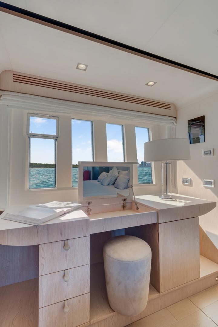 Azimut-84 Motor Yacht 2016 -Delray Beach-Florida-United States-1427299 | Thumbnail