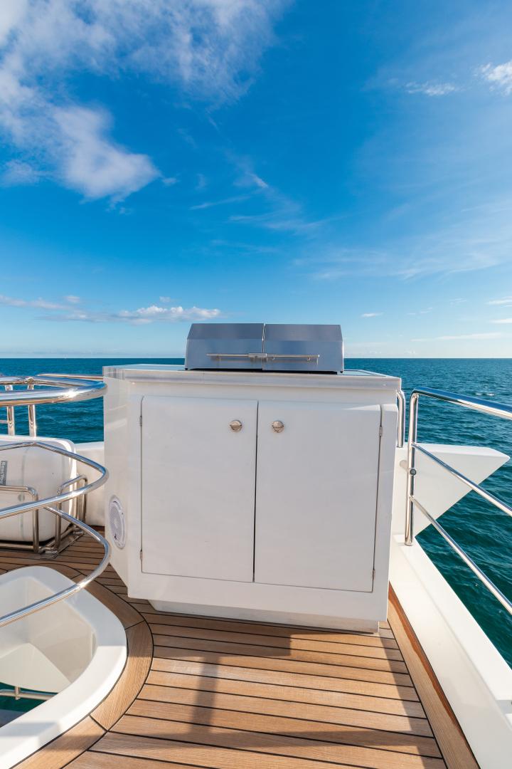 Azimut-84 Motor Yacht 2016 -Delray Beach-Florida-United States-1427263 | Thumbnail