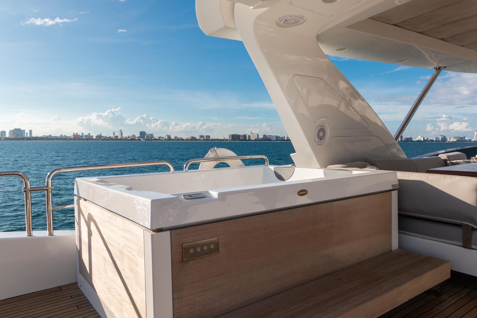 Azimut-84 Motor Yacht 2016 -Delray Beach-Florida-United States-1427266 | Thumbnail
