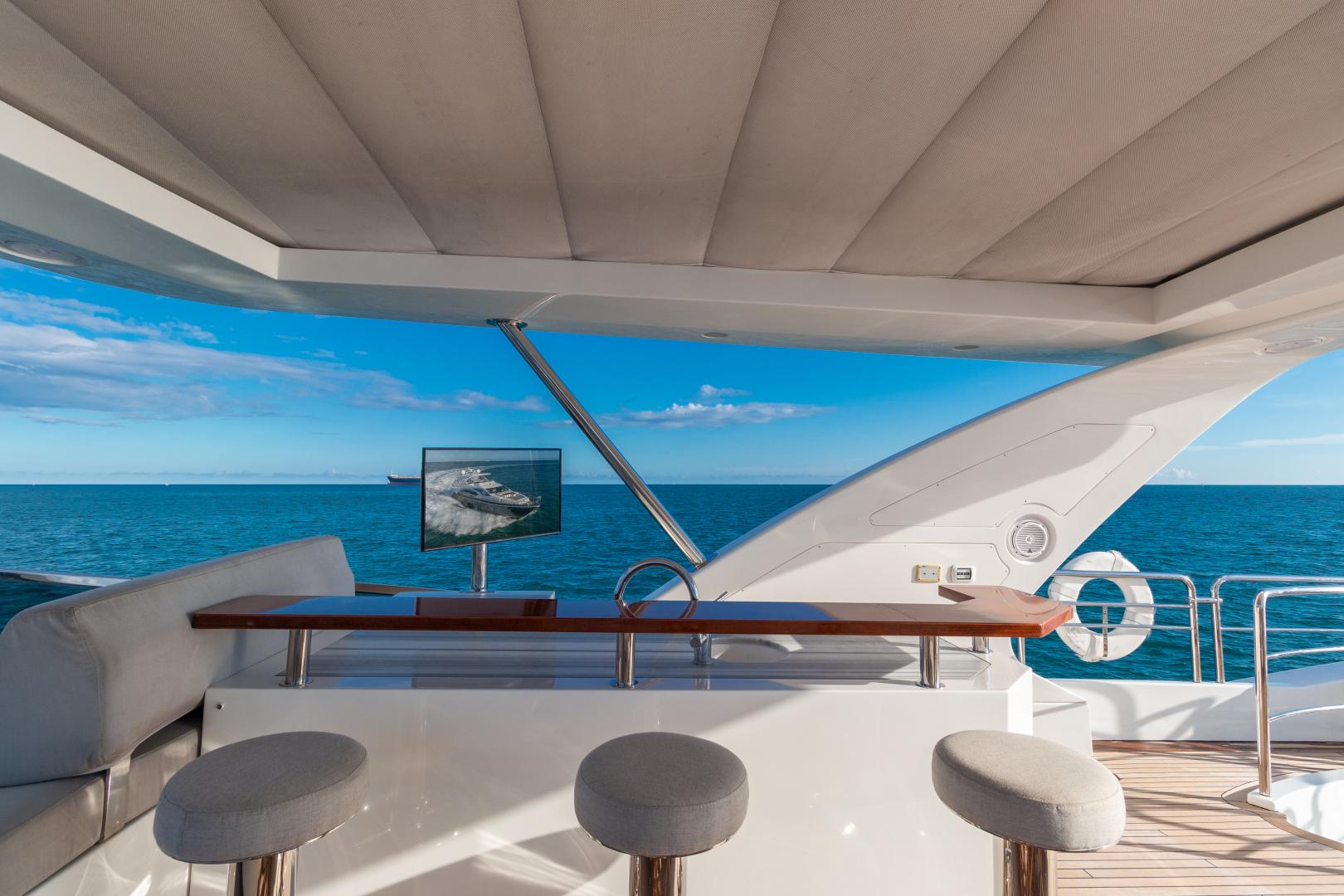 Azimut-84 Motor Yacht 2016 -Delray Beach-Florida-United States-1427233 | Thumbnail