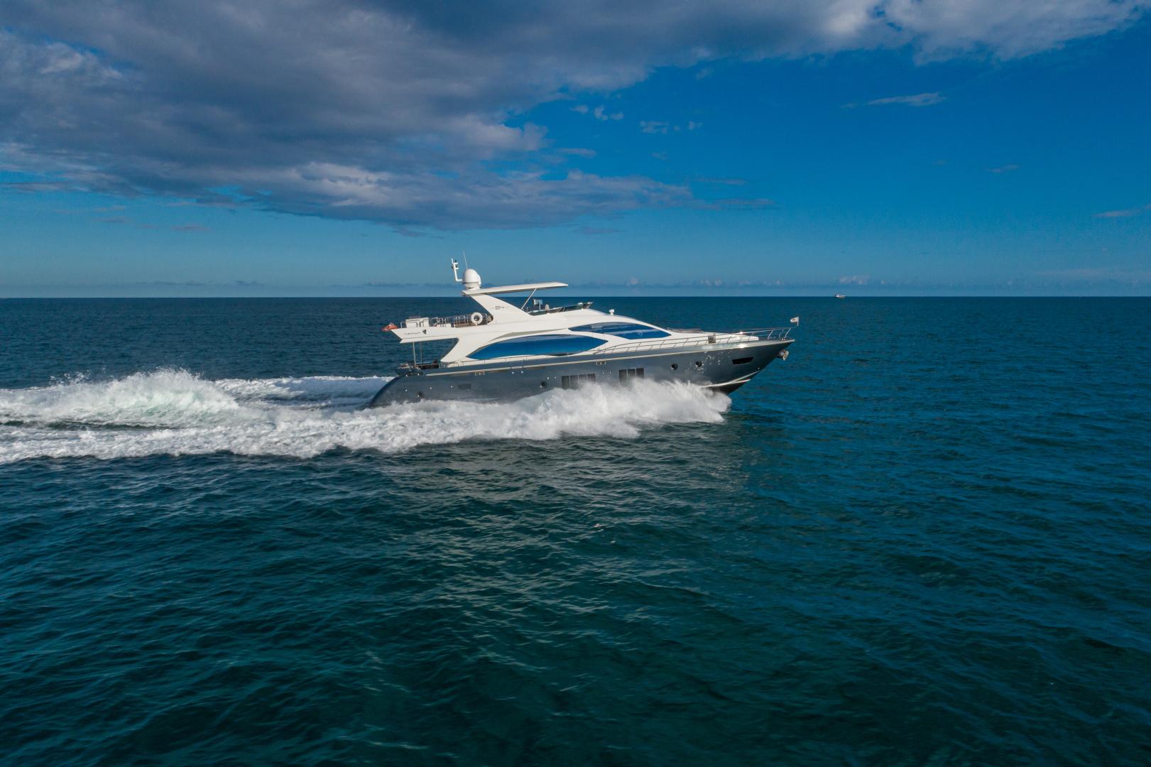 Azimut-84 Motor Yacht 2016 -Delray Beach-Florida-United States-1427201 | Thumbnail