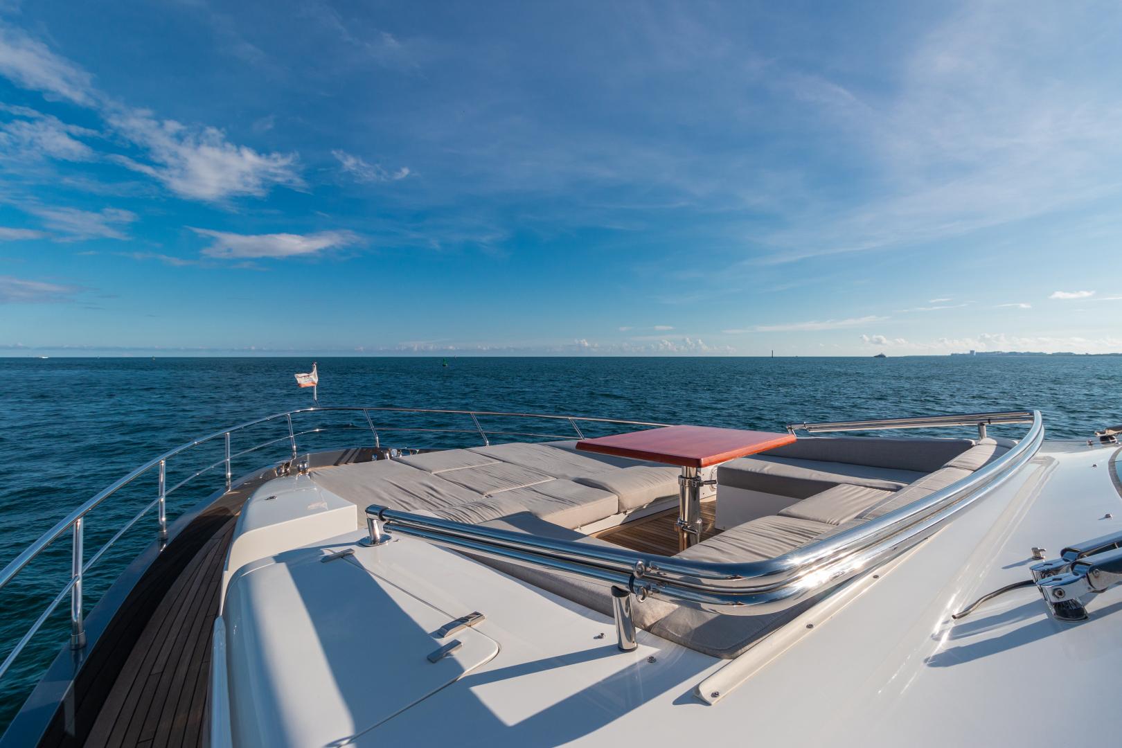 Azimut-84 Motor Yacht 2016 -Delray Beach-Florida-United States-1427207 | Thumbnail