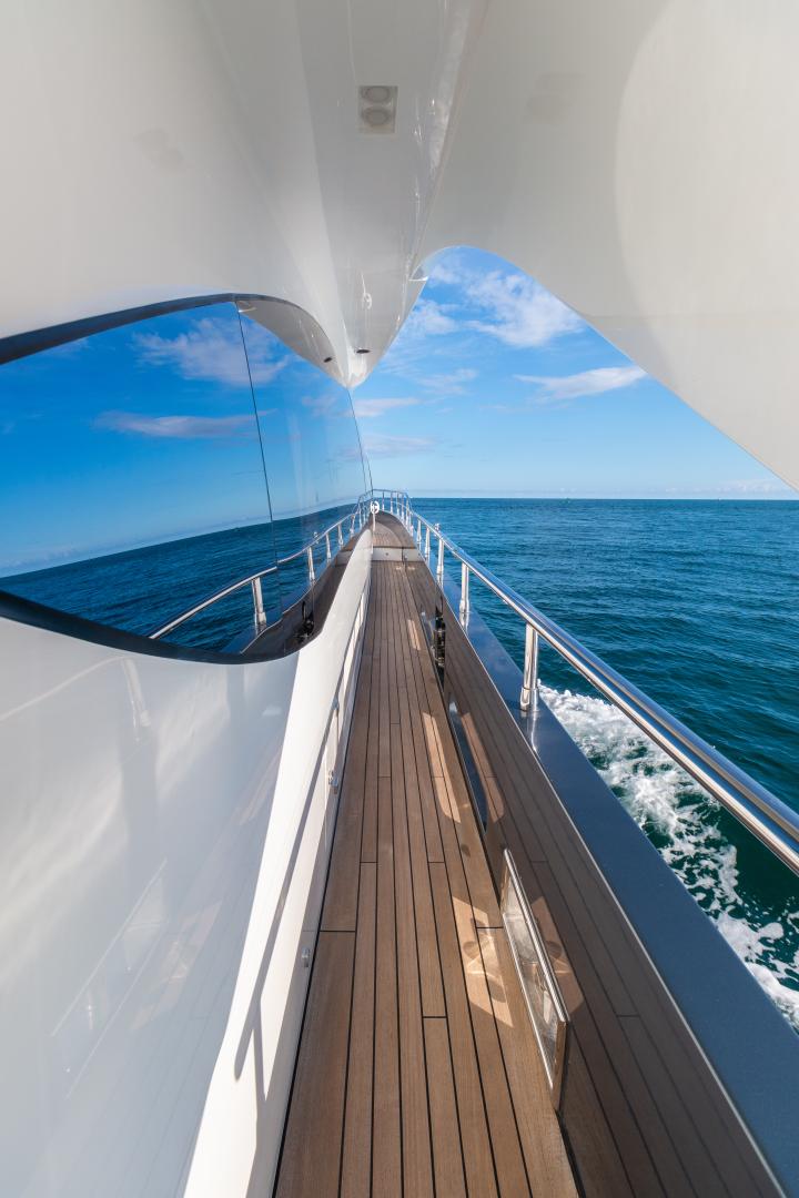 Azimut-84 Motor Yacht 2016 -Delray Beach-Florida-United States-1427269 | Thumbnail