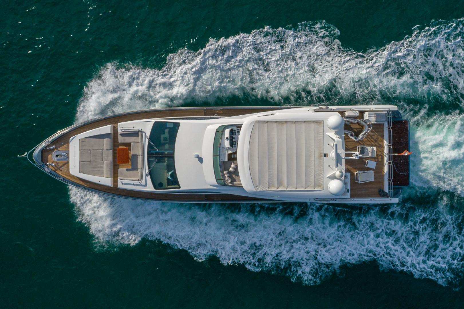 Azimut-84 Motor Yacht 2016 -Delray Beach-Florida-United States-1427203 | Thumbnail