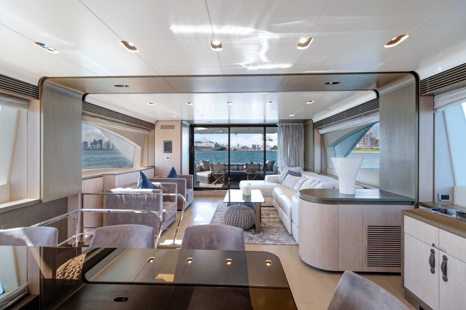 Azimut-84 Motor Yacht 2016 -Delray Beach-Florida-United States-1427276 | Thumbnail