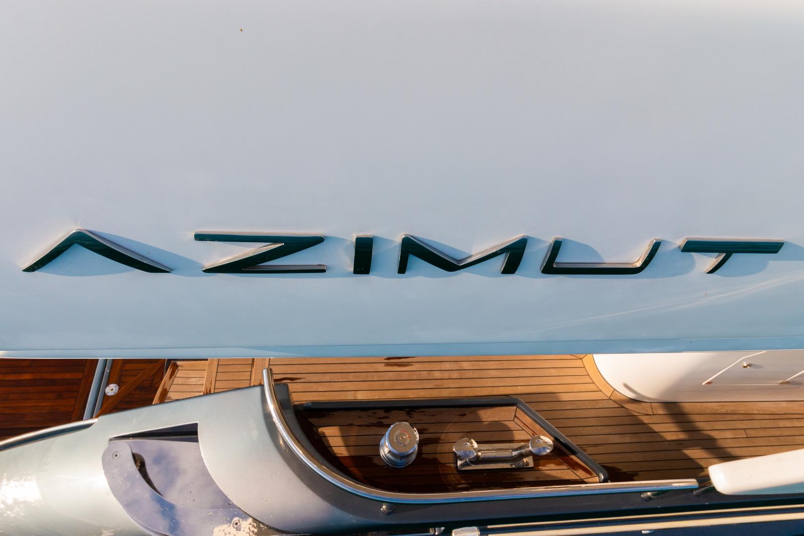 Azimut-84 Motor Yacht 2016 -Delray Beach-Florida-United States-1427264 | Thumbnail