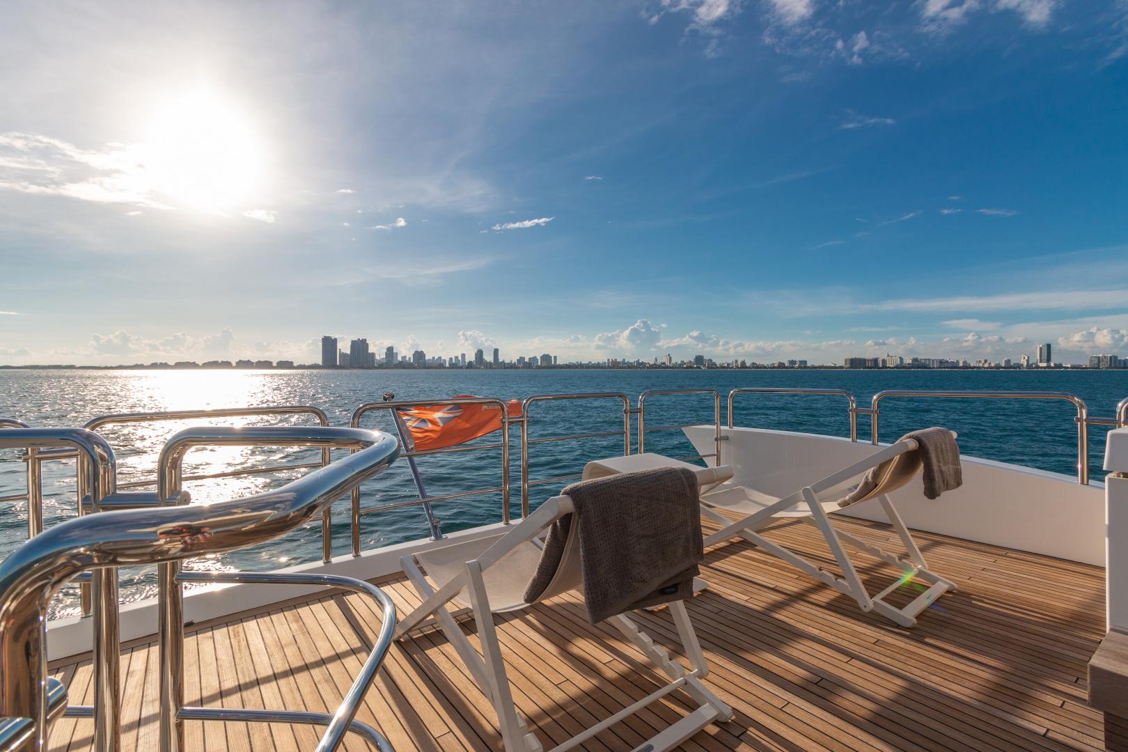 Azimut-84 Motor Yacht 2016 -Delray Beach-Florida-United States-1427217 | Thumbnail