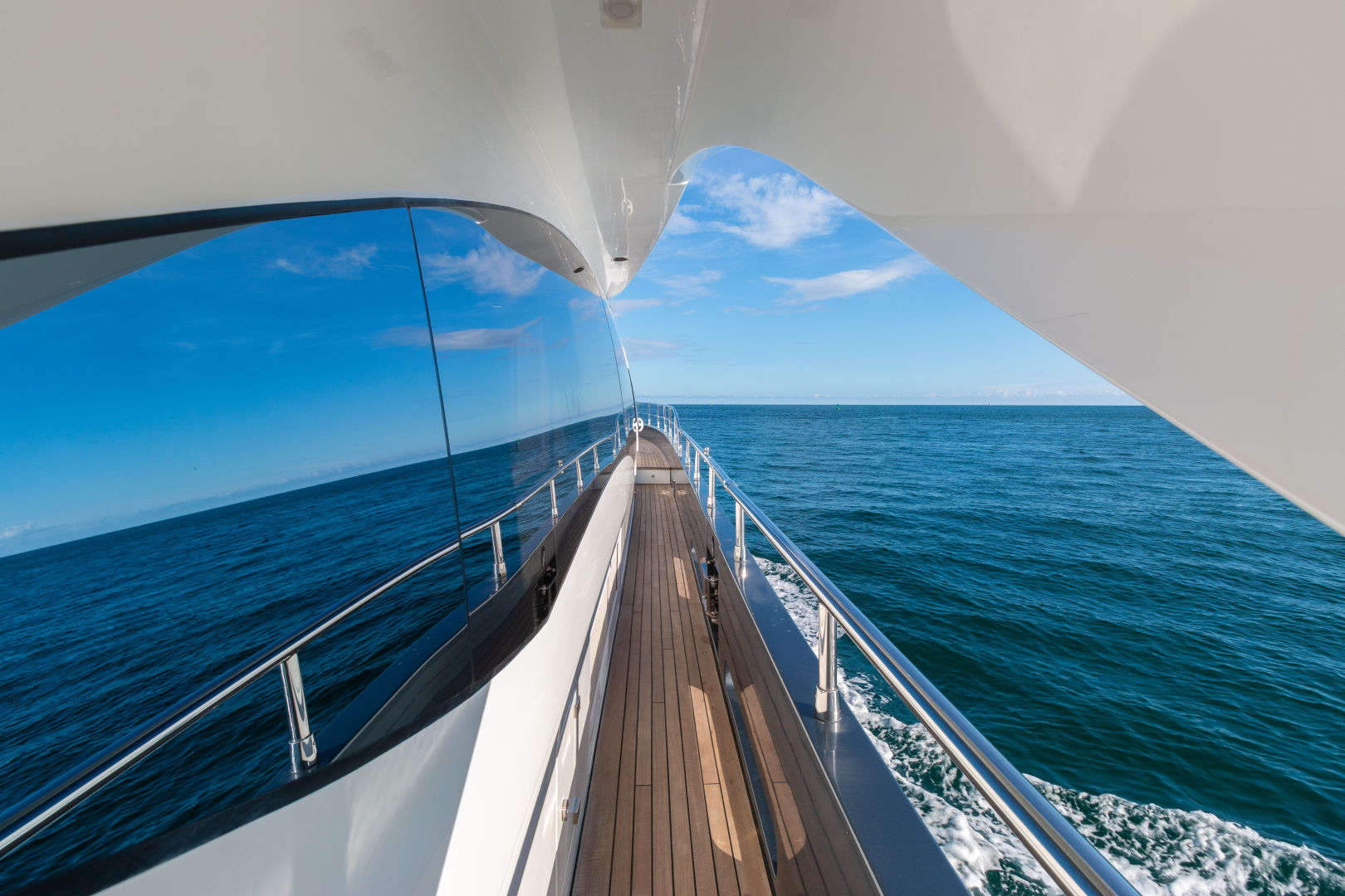 Azimut-84 Motor Yacht 2016 -Delray Beach-Florida-United States-1427270 | Thumbnail
