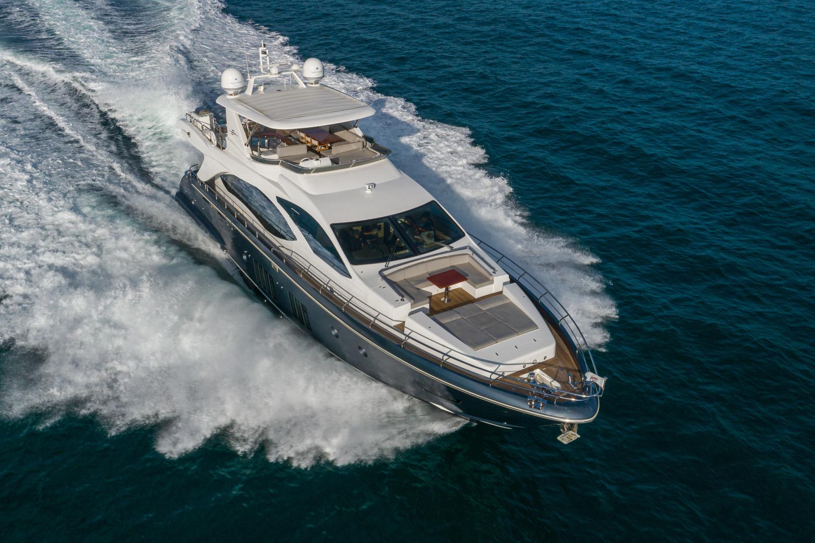 Azimut-84 Motor Yacht 2016 -Delray Beach-Florida-United States-1427189 | Thumbnail