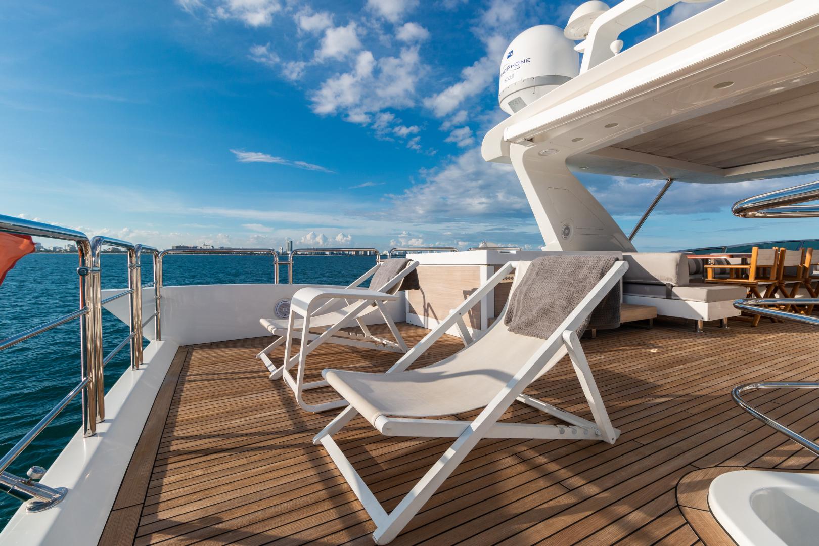Azimut-84 Motor Yacht 2016 -Delray Beach-Florida-United States-1427265 | Thumbnail