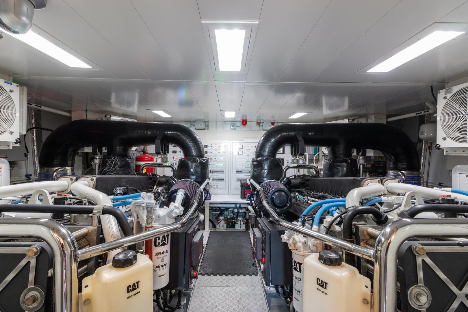 Azimut-84 Motor Yacht 2016 -Delray Beach-Florida-United States-1427354 | Thumbnail