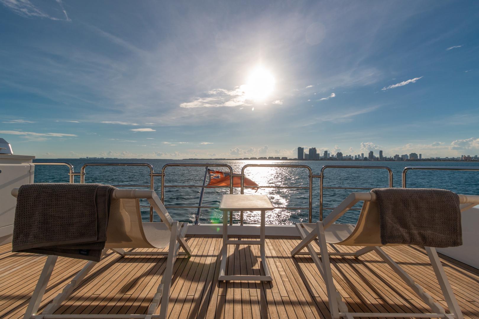 Azimut-84 Motor Yacht 2016 -Delray Beach-Florida-United States-1427219 | Thumbnail