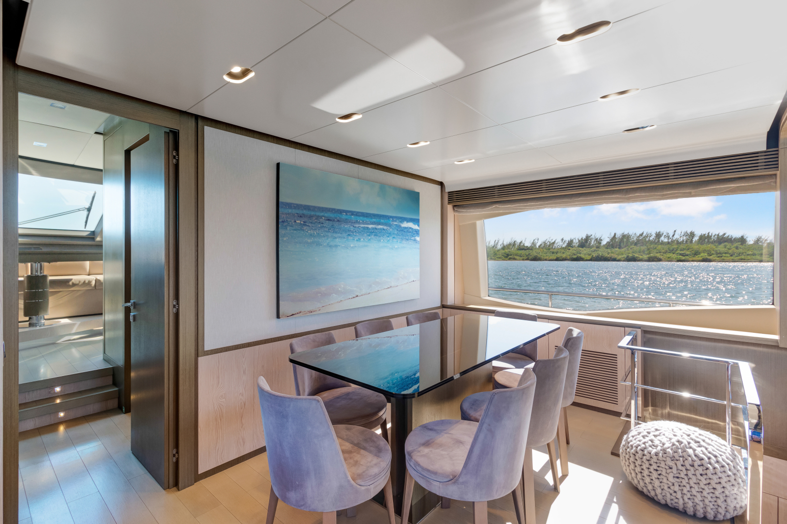 Azimut-84 Motor Yacht 2016 -Delray Beach-Florida-United States-1427273 | Thumbnail