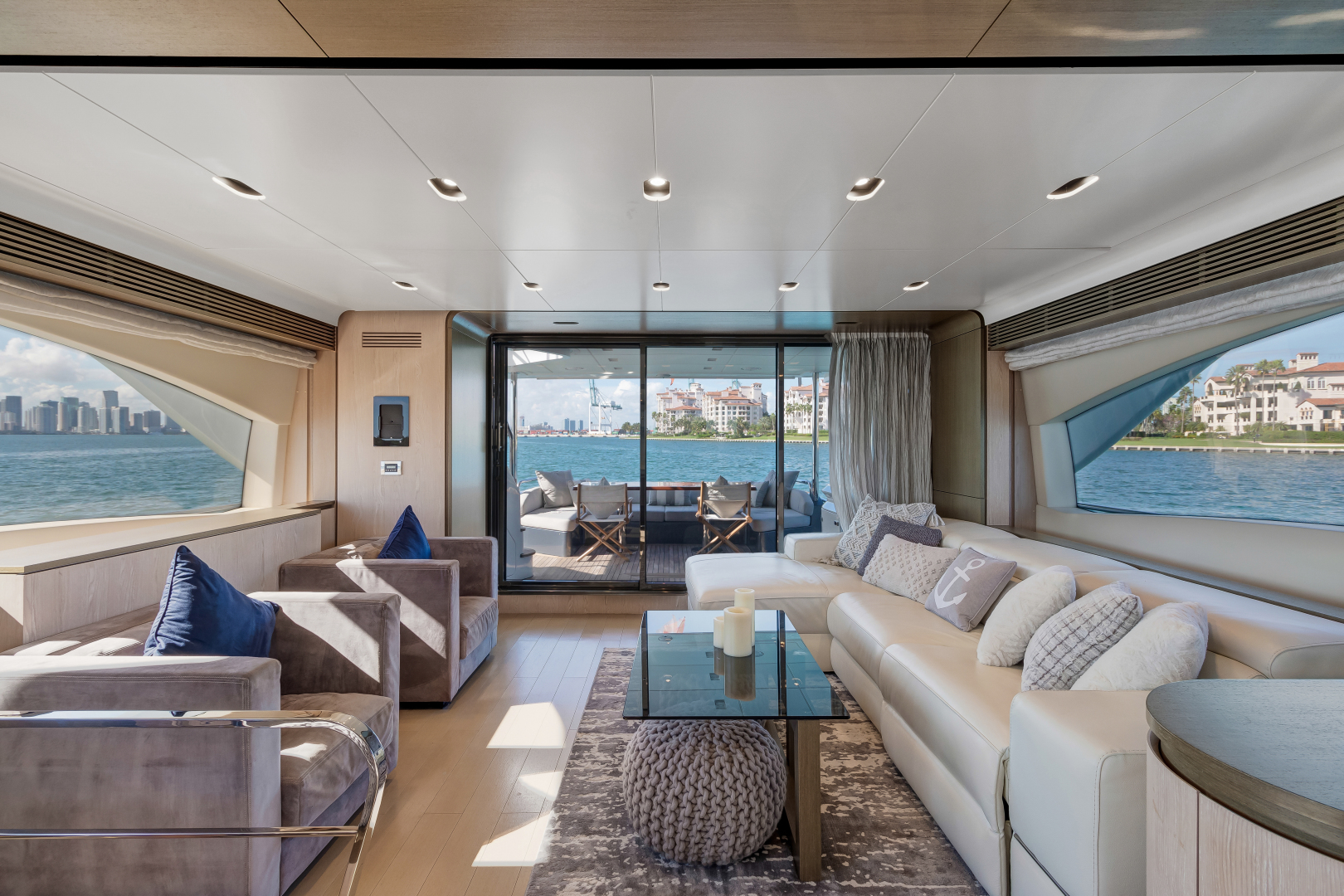 Azimut-84 Motor Yacht 2016 -Delray Beach-Florida-United States-1427275 | Thumbnail