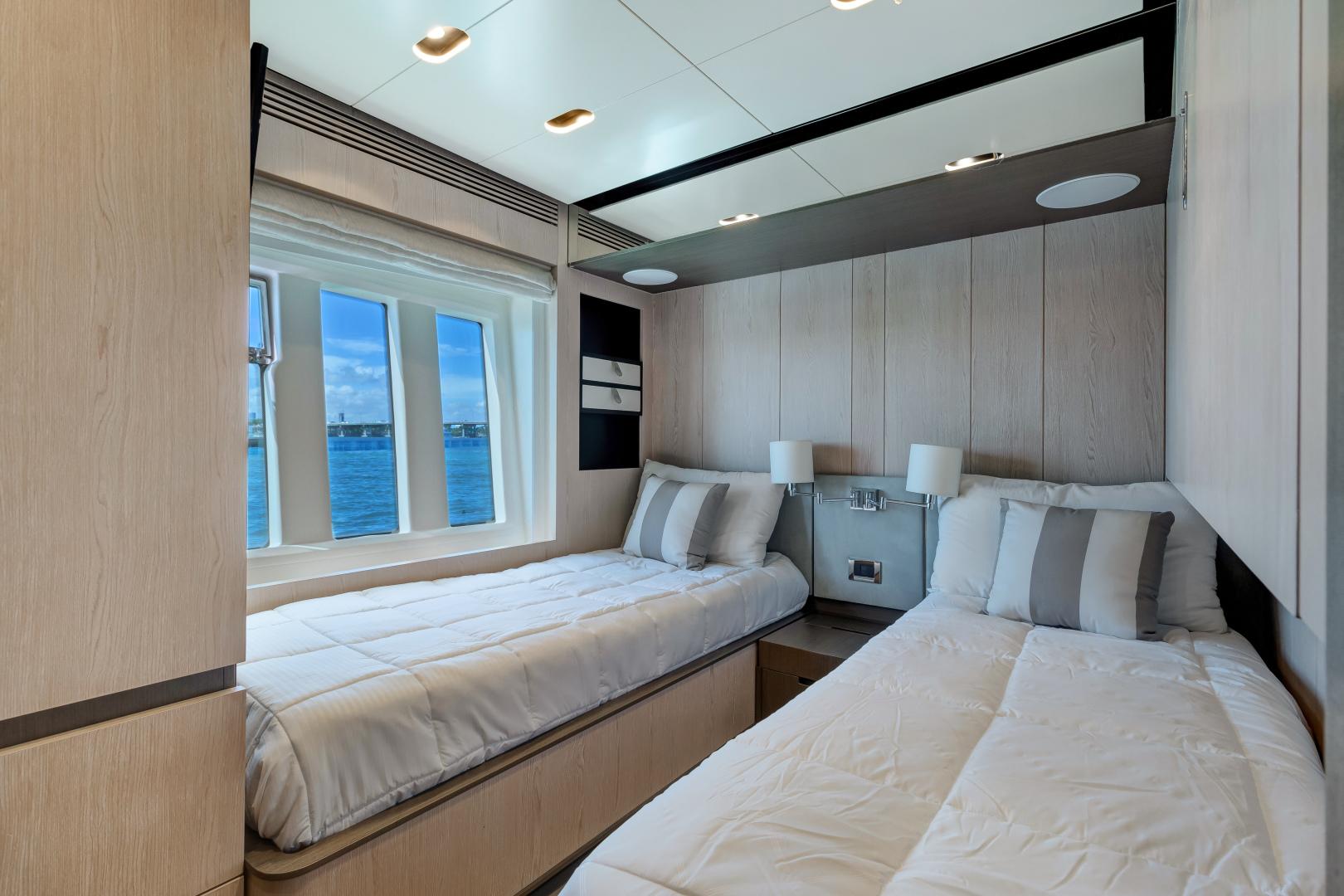 Azimut-84 Motor Yacht 2016 -Delray Beach-Florida-United States-1427361 | Thumbnail