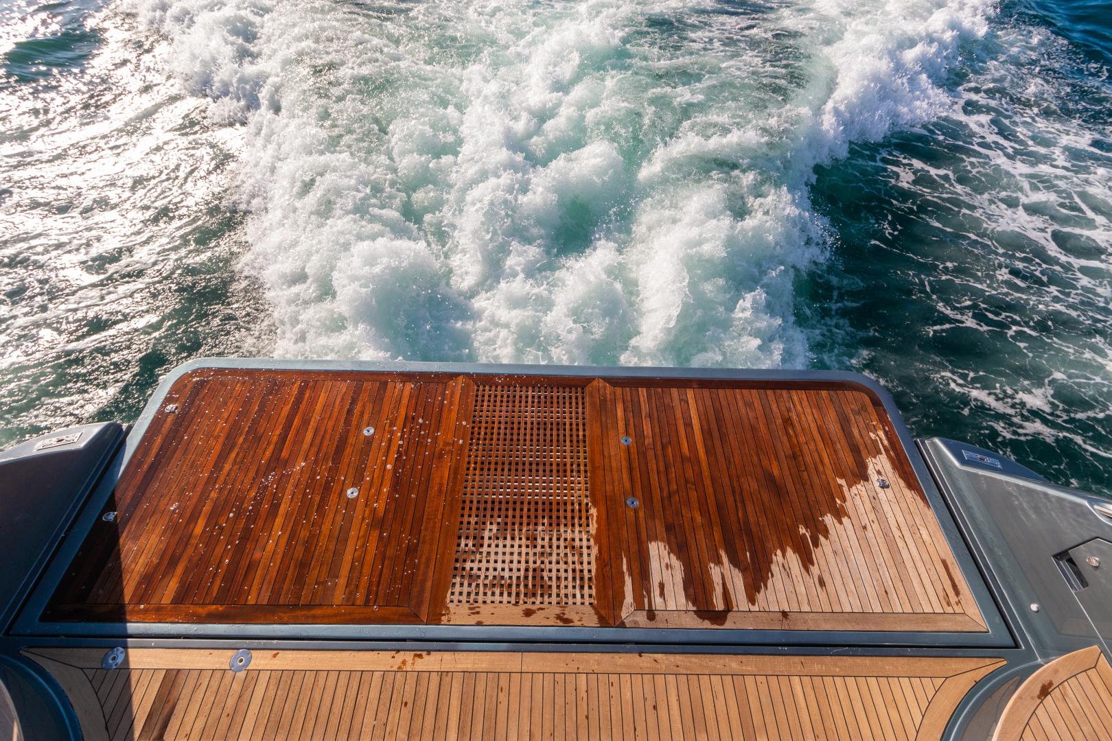 Azimut-84 Motor Yacht 2016 -Delray Beach-Florida-United States-1427214 | Thumbnail