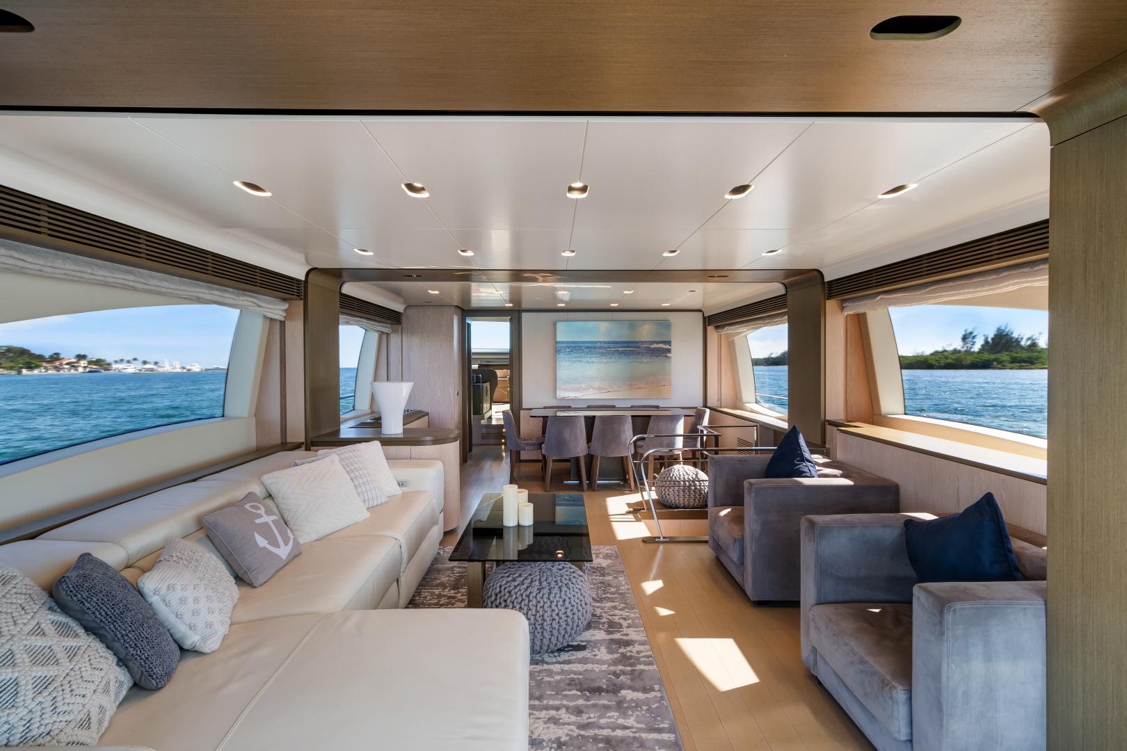 Azimut-84 Motor Yacht 2016 -Delray Beach-Florida-United States-1427271 | Thumbnail