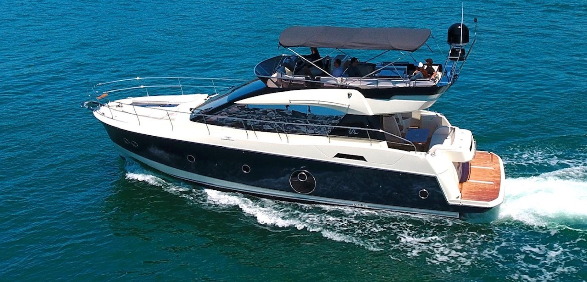 "2016 Beneteau 50' MC5 FLYBRIDGE ""LA BELLA DONNA """