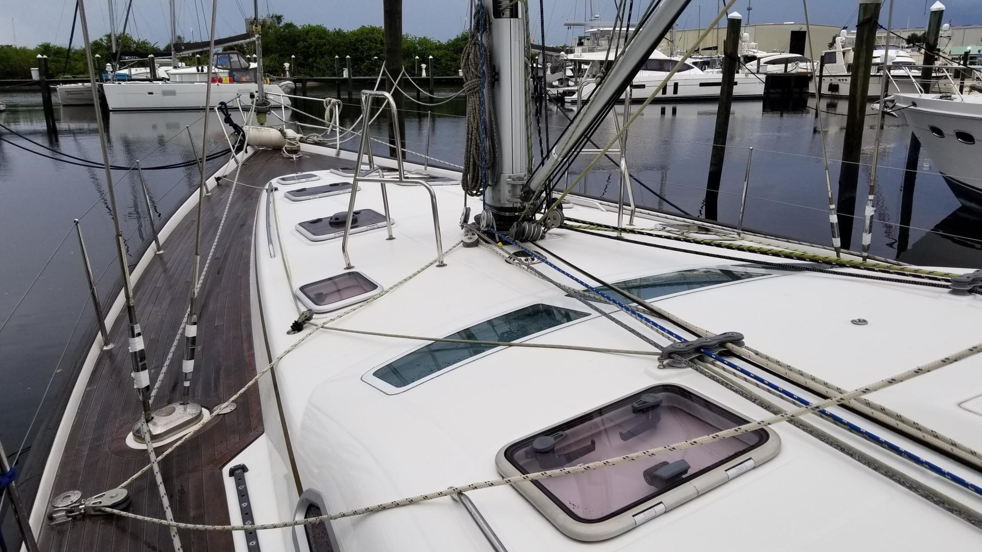 Beneteau-523 2007-FIRST LOVE Fort Pierce-Florida-United States-1427716 | Thumbnail