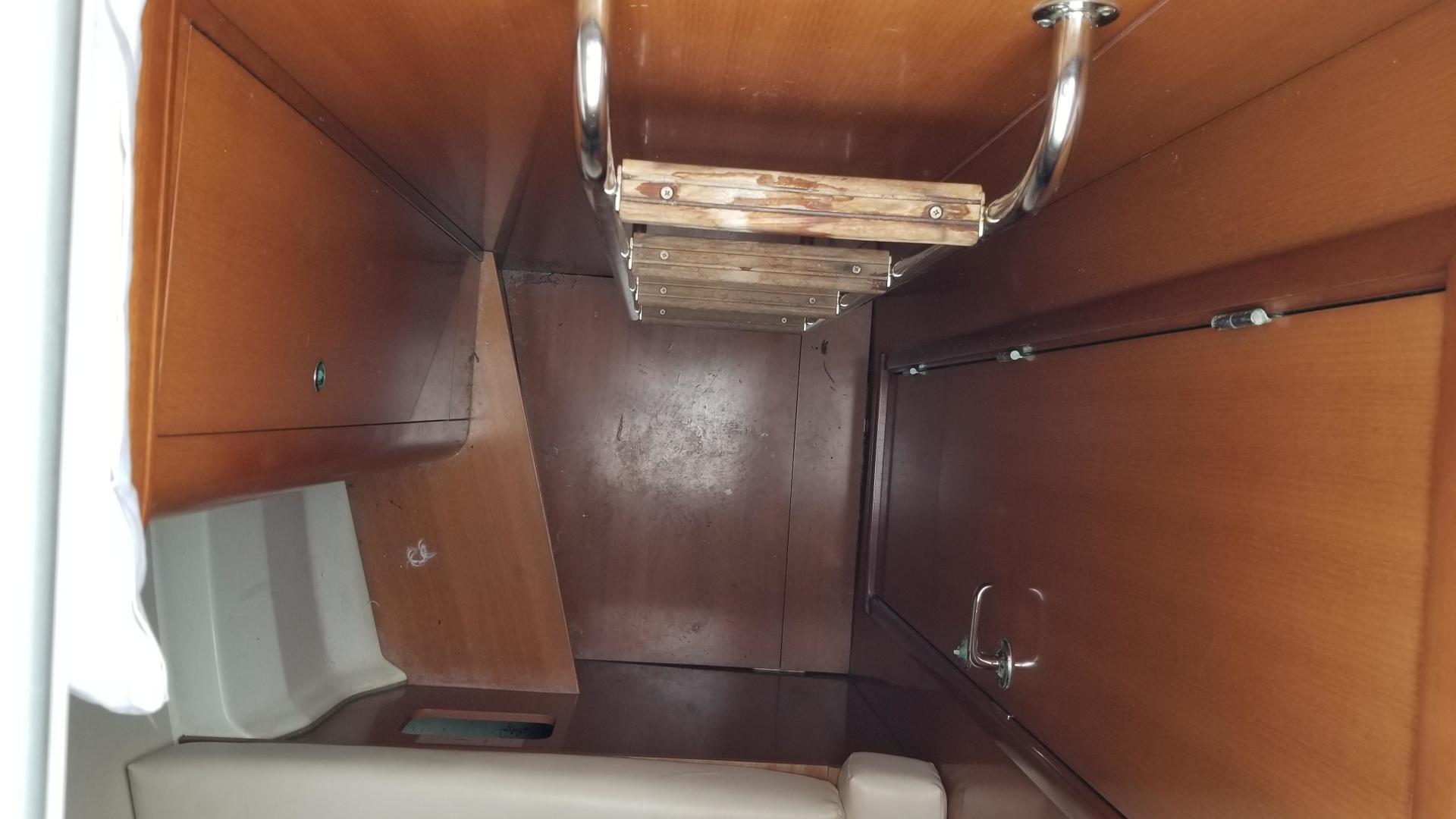 Beneteau-523 2007-FIRST LOVE Fort Pierce-Florida-United States-1427735 | Thumbnail