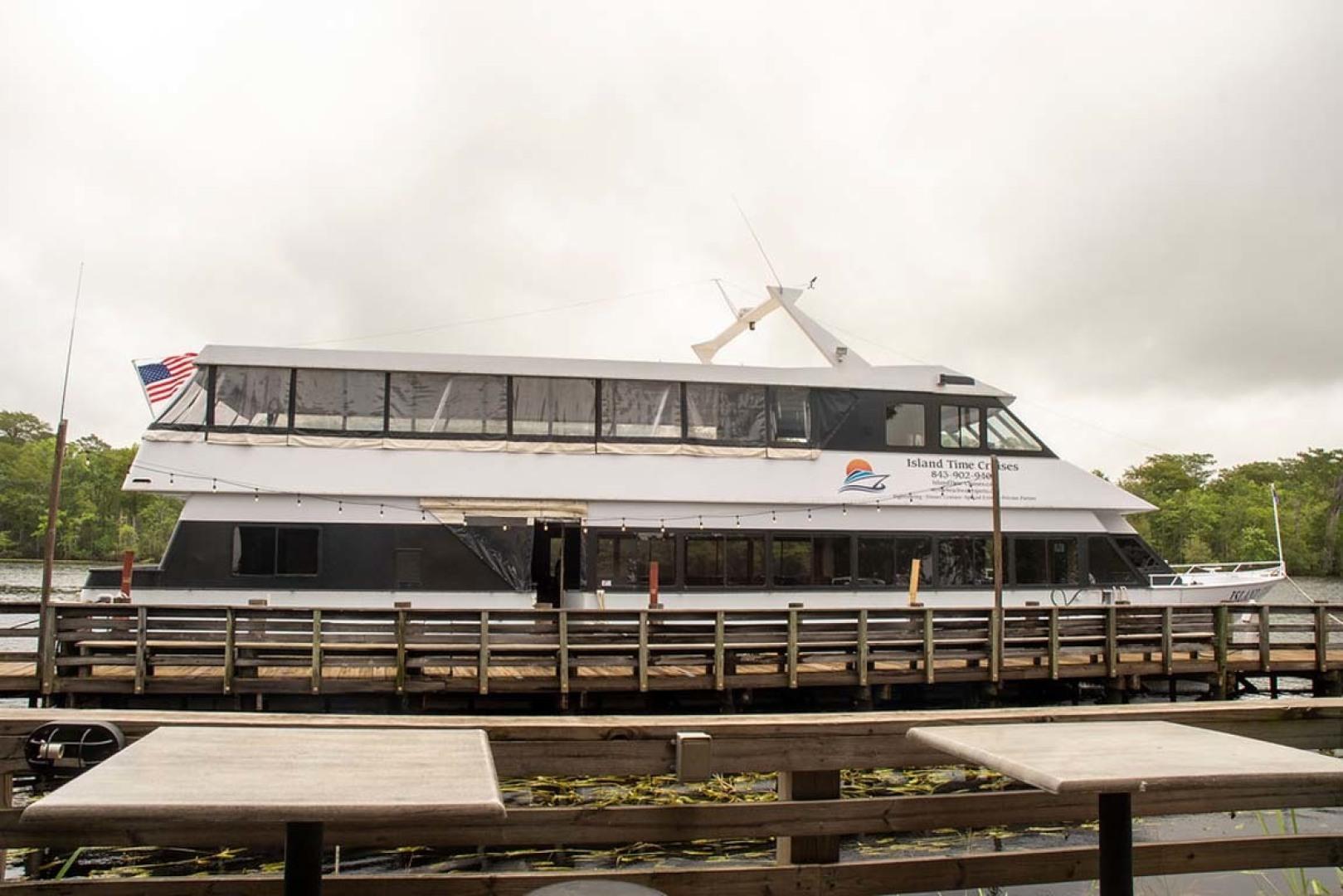 Custom-Freeport 150 Passenger 1993-Island Time Bucksport-South Carolina-United States-1428058 | Thumbnail