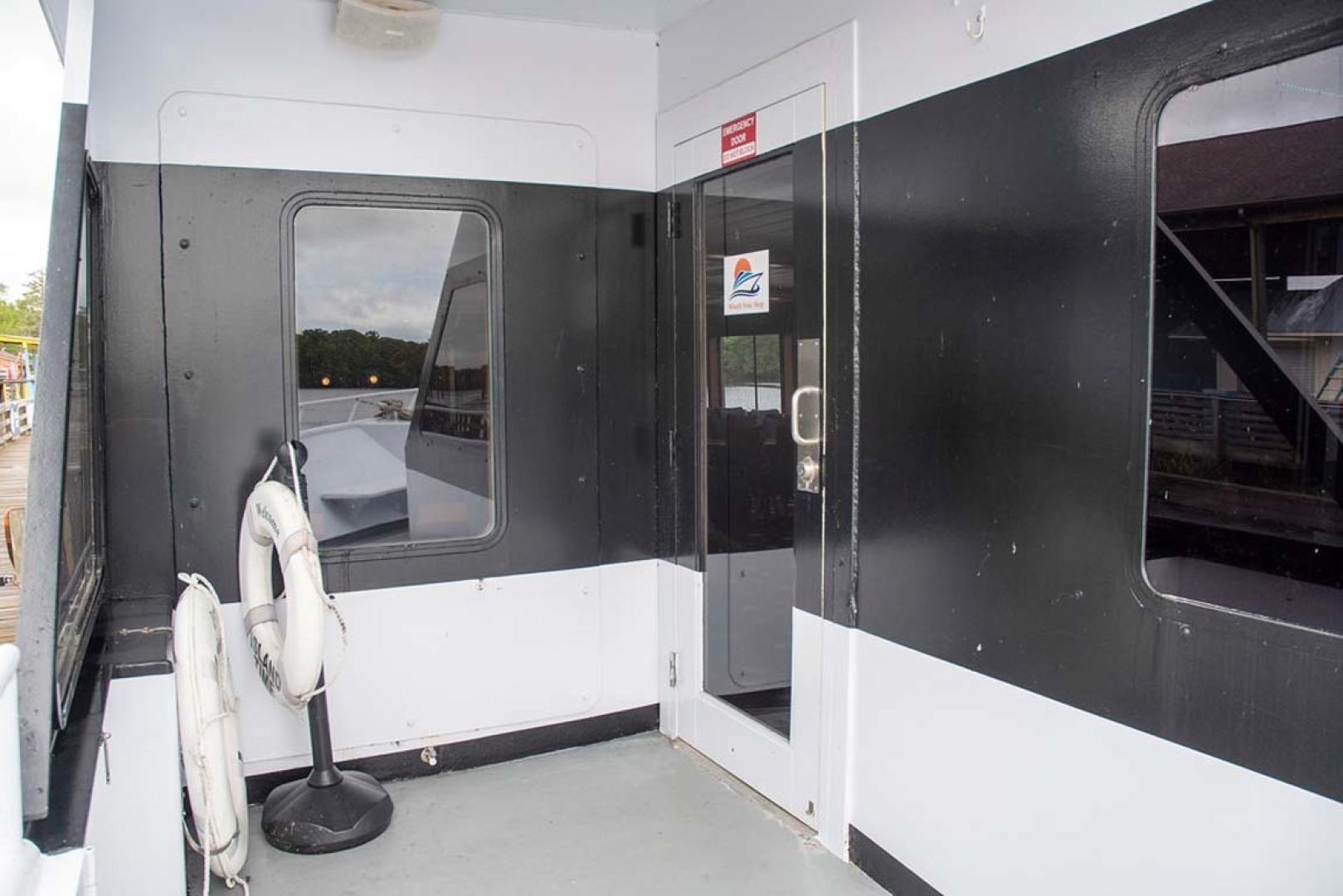 Custom-Freeport 150 Passenger 1993-Island Time Bucksport-South Carolina-United States-1427954 | Thumbnail
