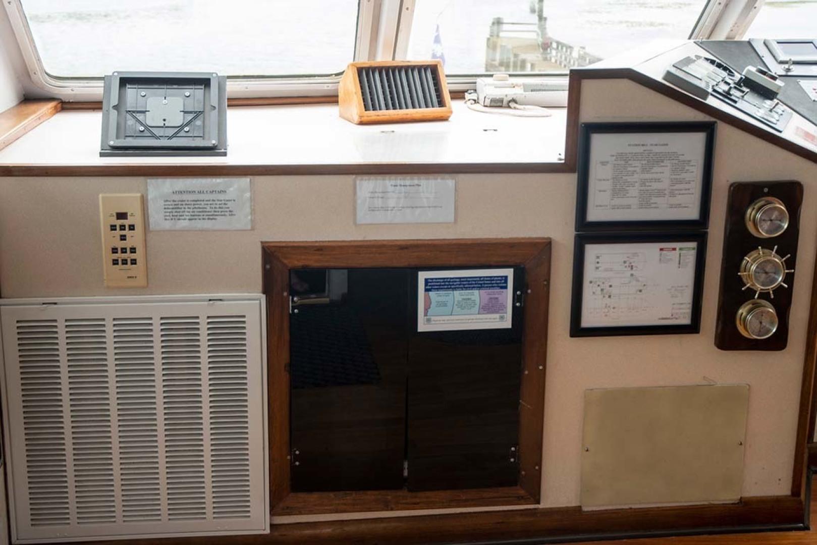 Custom-Freeport 150 Passenger 1993-Island Time Bucksport-South Carolina-United States-1427962 | Thumbnail