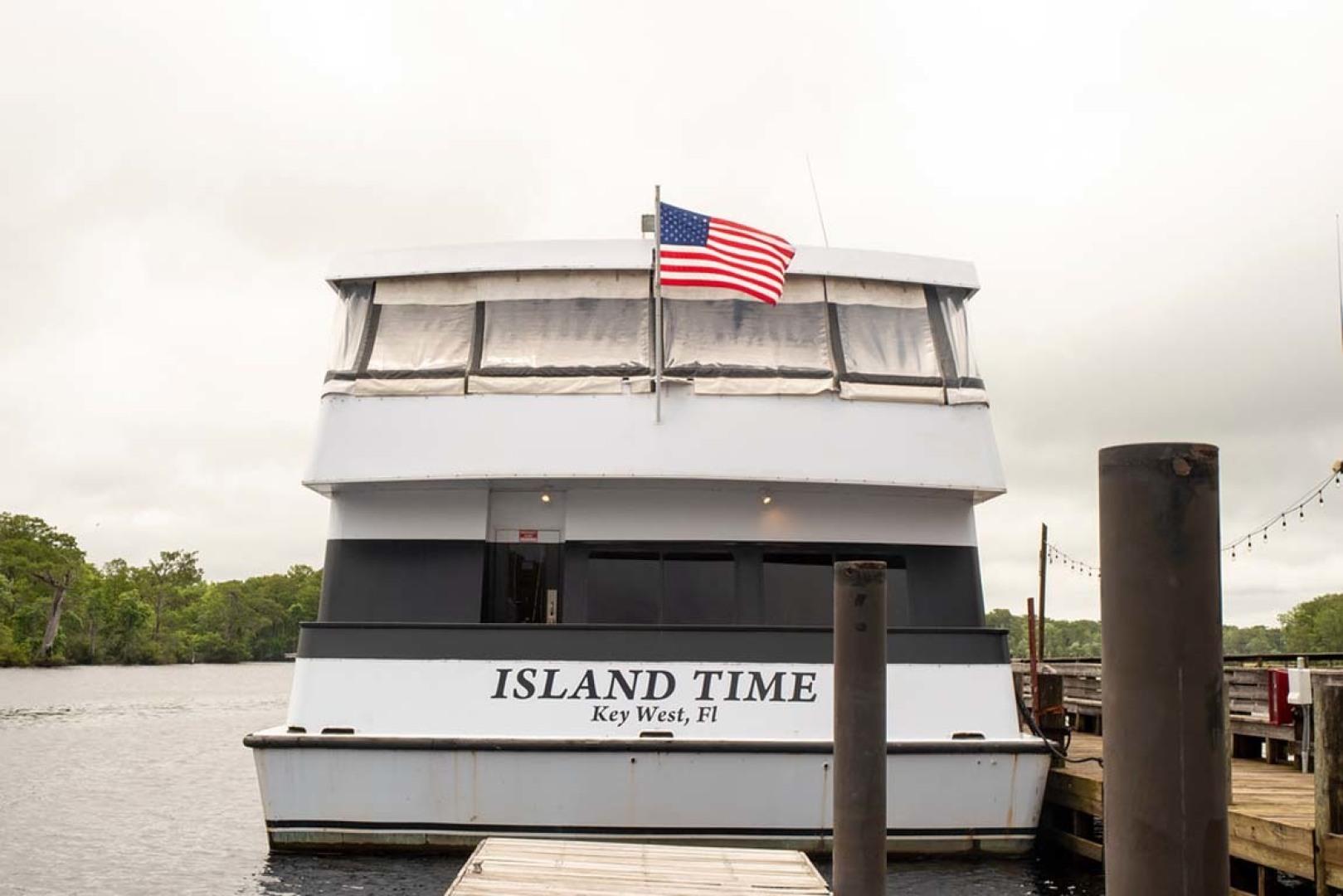 Custom-Freeport 150 Passenger 1993-Island Time Bucksport-South Carolina-United States-1427943 | Thumbnail