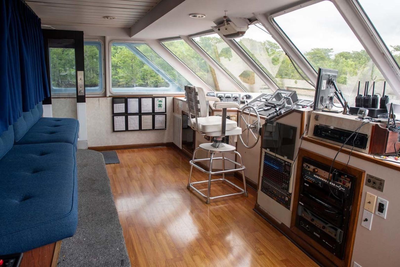 Custom-Freeport 150 Passenger 1993-Island Time Bucksport-South Carolina-United States-1427987 | Thumbnail