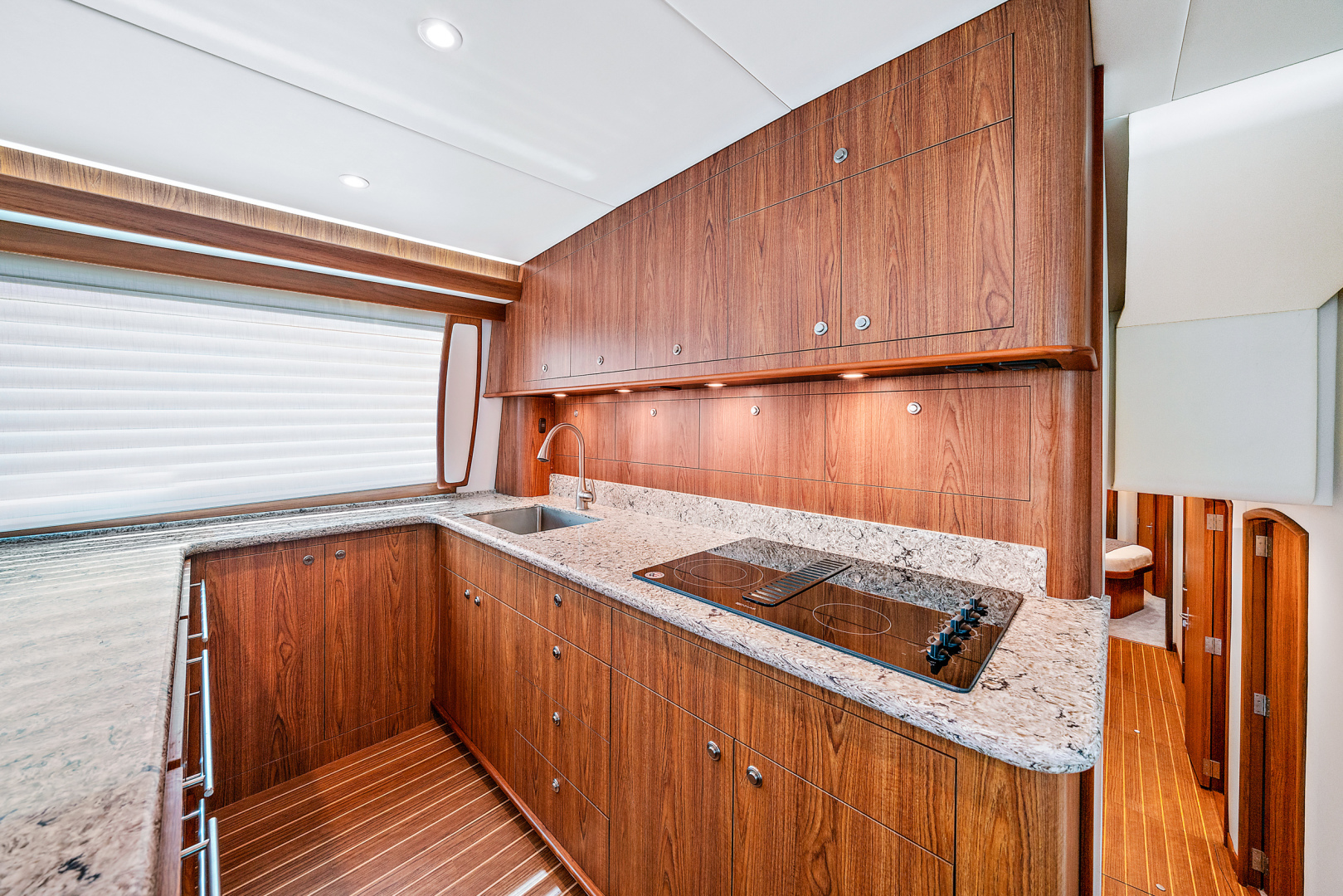 Spencer-Convertible 2016-74 Spencer North Palm Beach-Florida-United States-Galley-1428656   Thumbnail