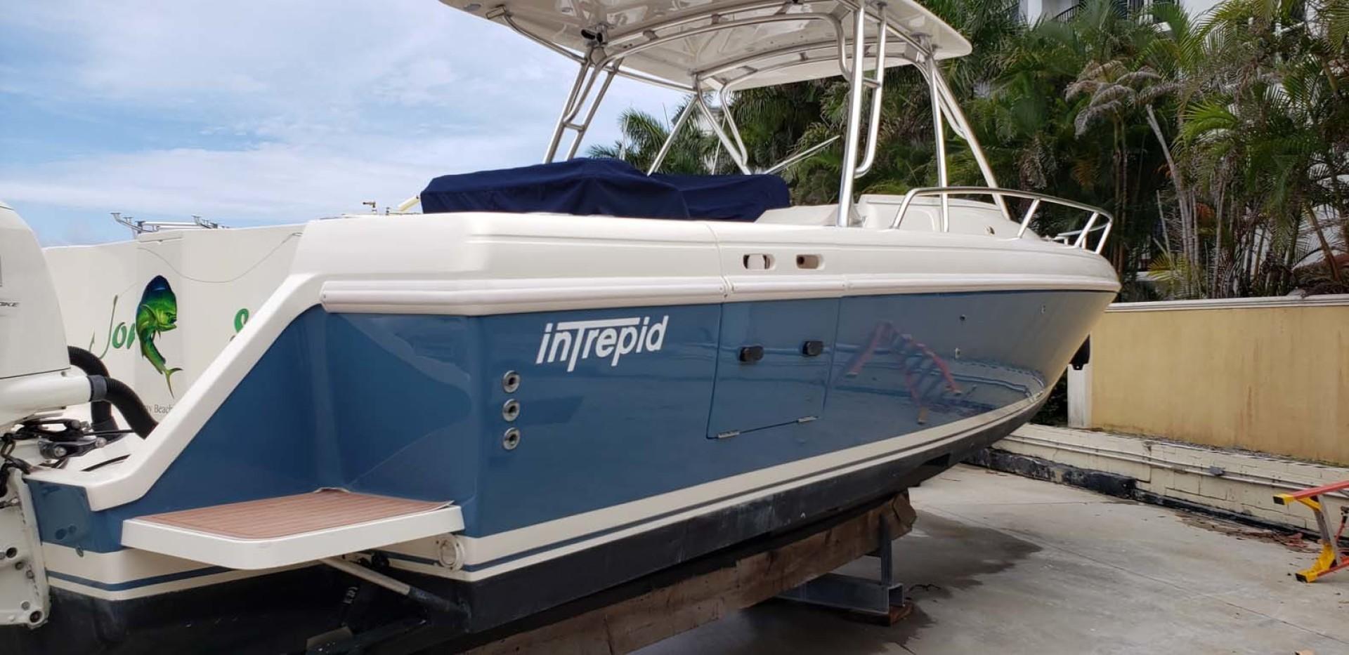 Intrepid-348 Walkaround 2003 -West Palm Beach-Florida-United States-1428857 | Thumbnail
