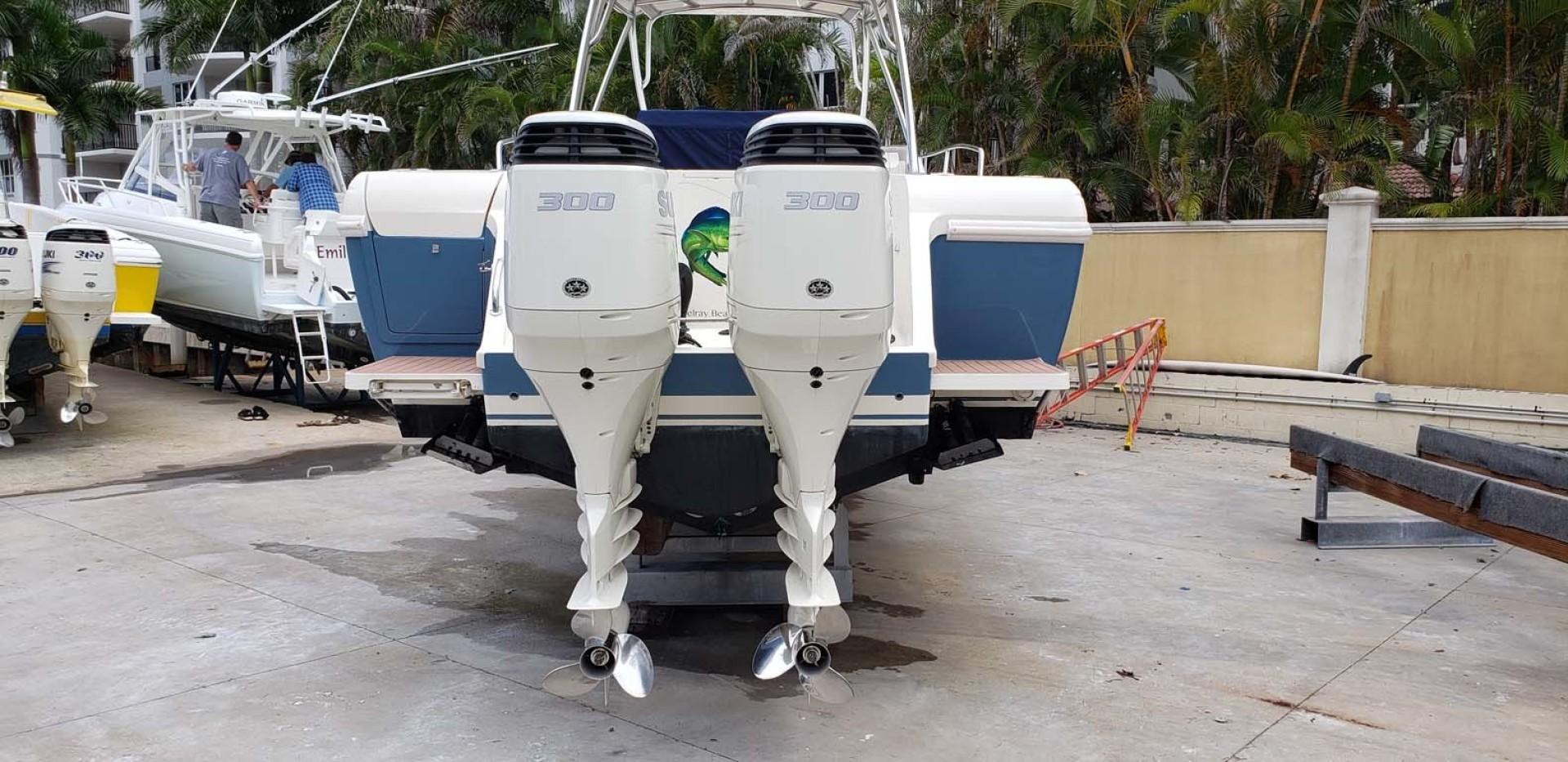 Intrepid-348 Walkaround 2003 -West Palm Beach-Florida-United States-1428856 | Thumbnail