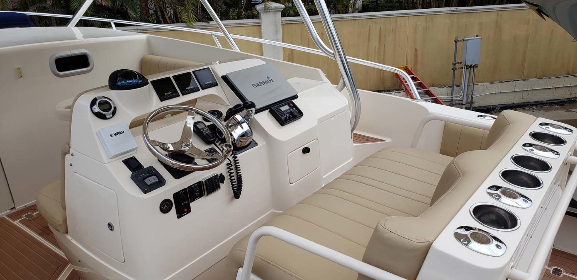 Intrepid-348 Walkaround 2003 -West Palm Beach-Florida-United States-1428842 | Thumbnail