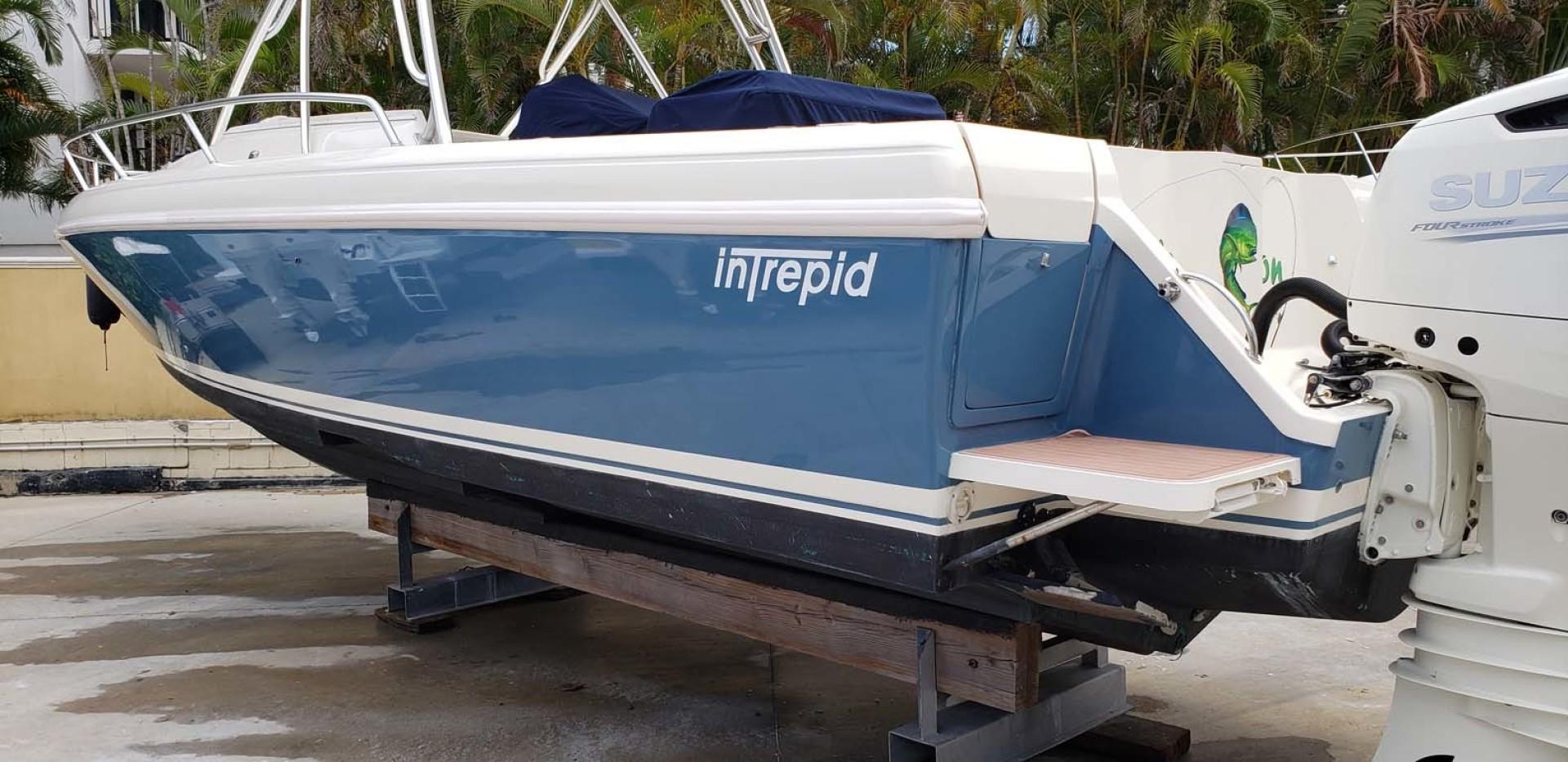 Intrepid-348 Walkaround 2003 -West Palm Beach-Florida-United States-1428855 | Thumbnail