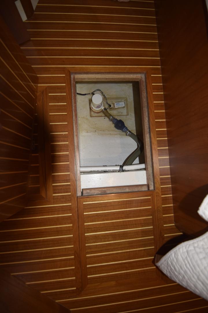 Grand Banks-52 Europa 2003-Intermission Brunswick-Georgia-United States-1429647 | Thumbnail