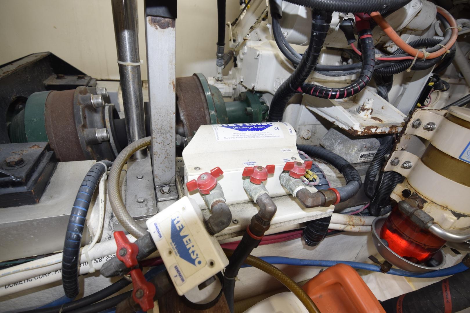 Grand Banks-52 Europa 2003-Intermission Brunswick-Georgia-United States-1429697 | Thumbnail
