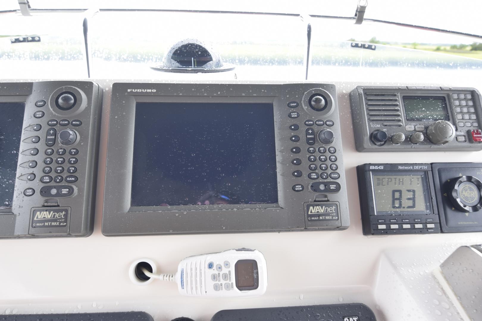 Grand Banks-52 Europa 2003-Intermission Brunswick-Georgia-United States-1429725 | Thumbnail