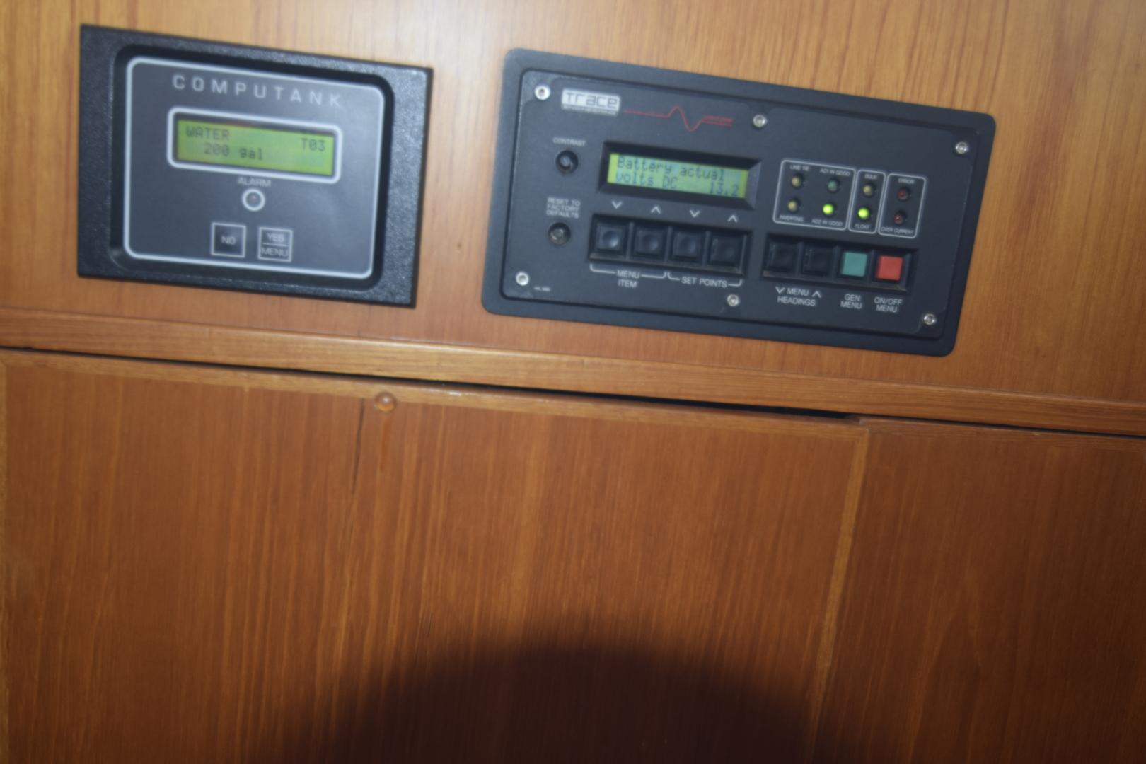 Grand Banks-52 Europa 2003-Intermission Brunswick-Georgia-United States-1429651 | Thumbnail