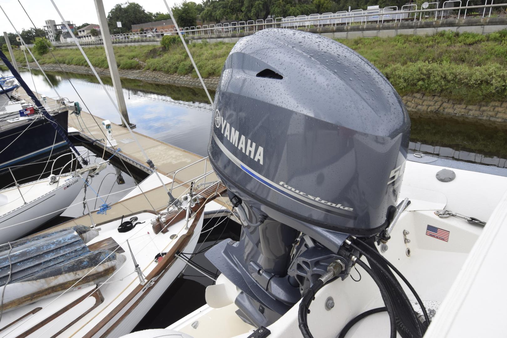 Grand Banks-52 Europa 2003-Intermission Brunswick-Georgia-United States-1429711 | Thumbnail