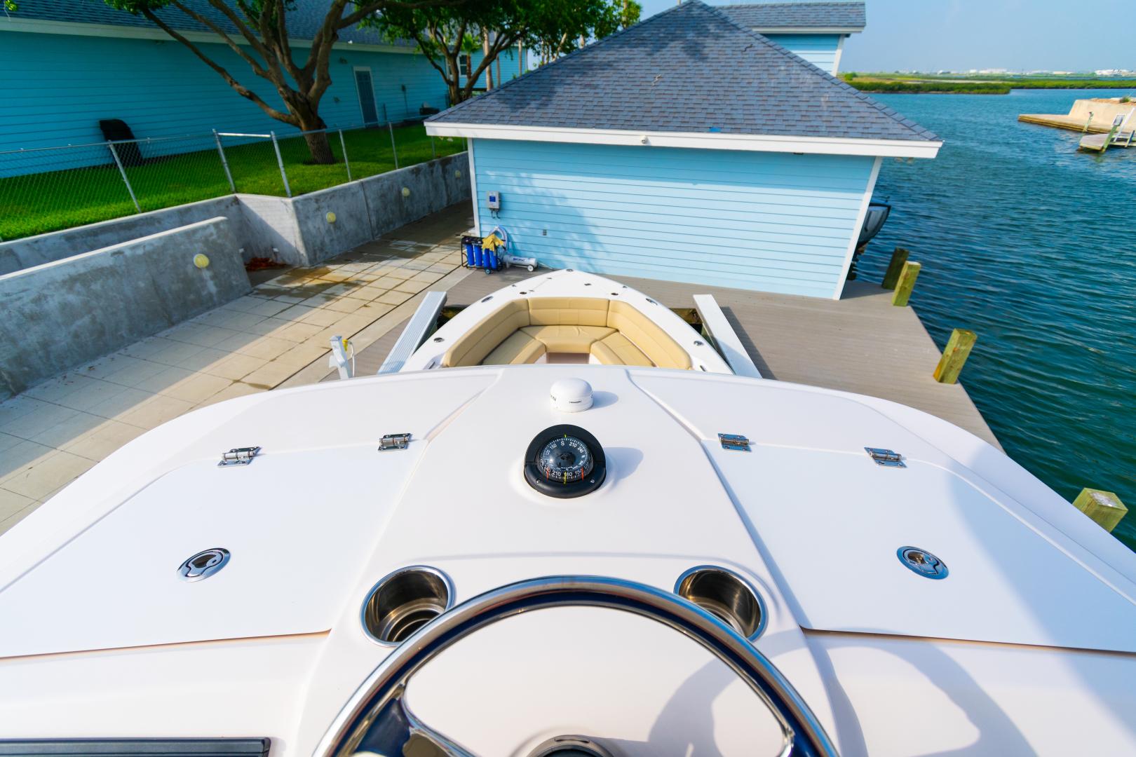 Pursuit-408 Sport 2019-Mattie Rose Port Aransas-Texas-United States-Pursuit 408 Sport 2019 Mattie Rose-1437258 | Thumbnail