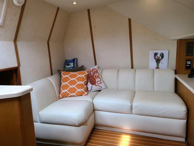 Ocean Yachts-40 Express 2001-Alexa Corinne Long Island-New York-United States-Salon -1430768 | Thumbnail
