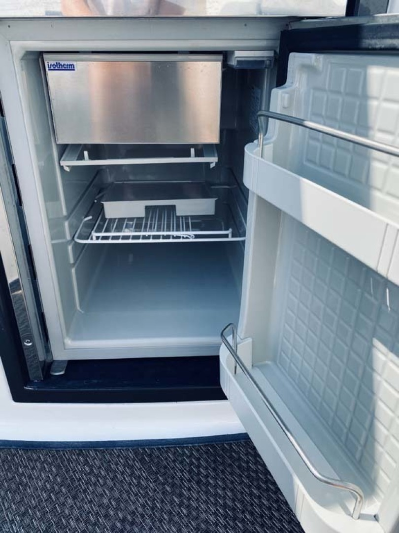 Monterey-328 Super Sport 2016 -Margate-New Jersey-United States-Icemaker And Refrigerator-1436662 | Thumbnail