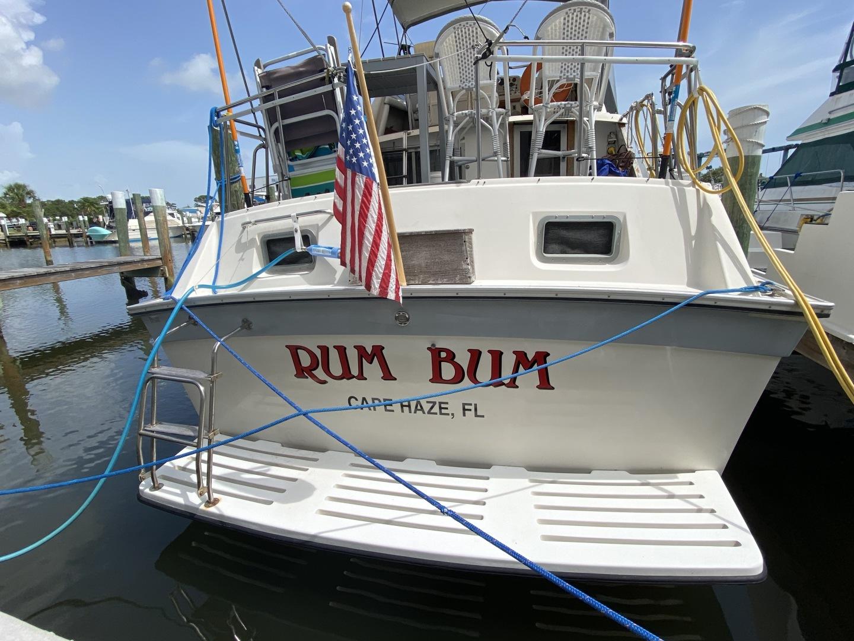Picure of Rum Bum
