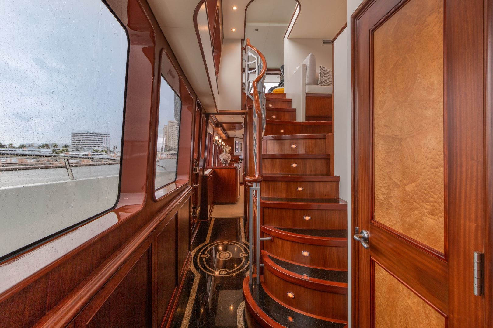 Cheoy Lee-Cockpit Motor Yacht  2007-Happiness British Columbia-Canada-1439033 | Thumbnail