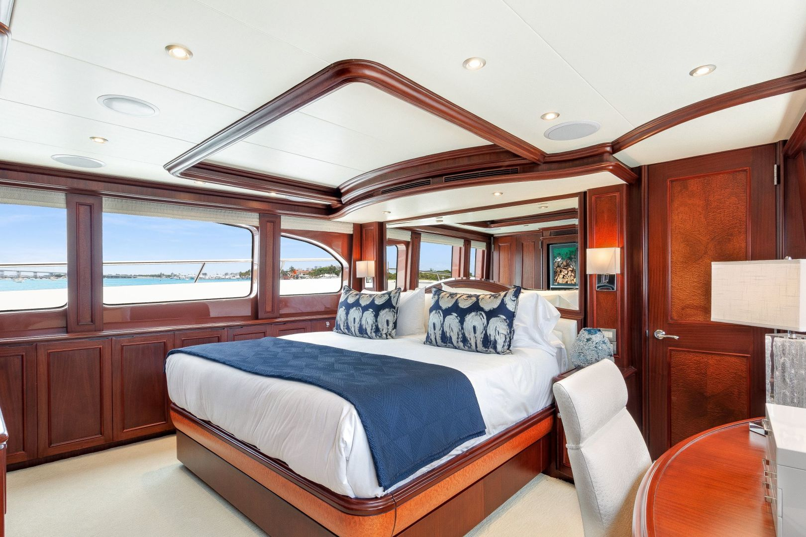 Cheoy Lee-Cockpit Motor Yacht  2007-Happiness British Columbia-Canada-1438958 | Thumbnail